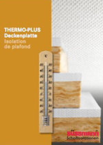 THERMOPLUS Deckenplatten PDF laden